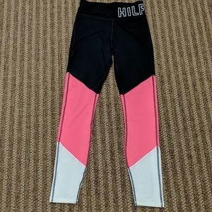 Tommy Hilfiger Workout Running Leggings XS